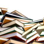 De-clutter Books