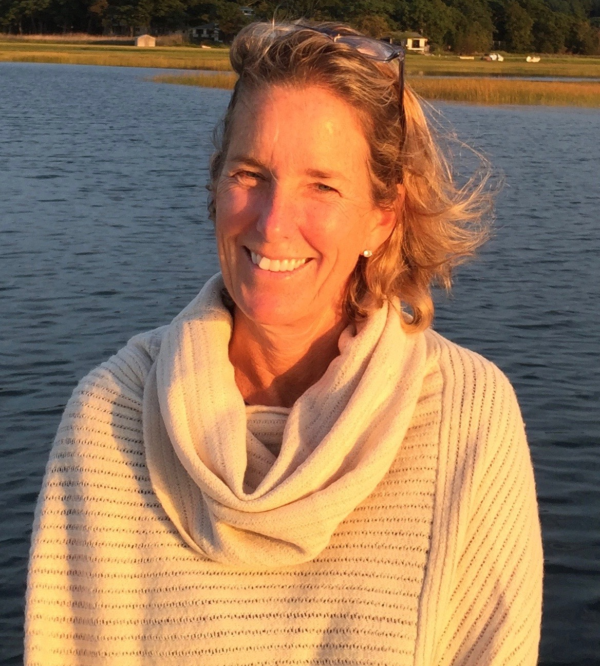 Deb Stone, move manager and professional organizer