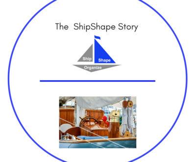ShipShape's Story