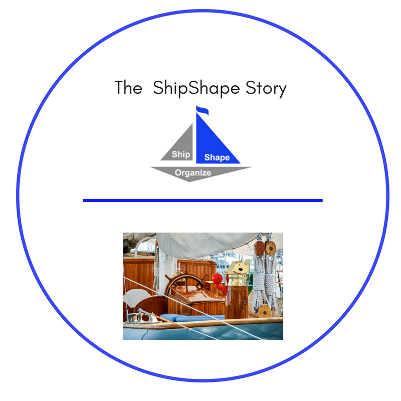 ShipShape's Story
